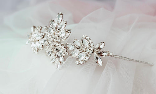 Nieve Couture Side Headband