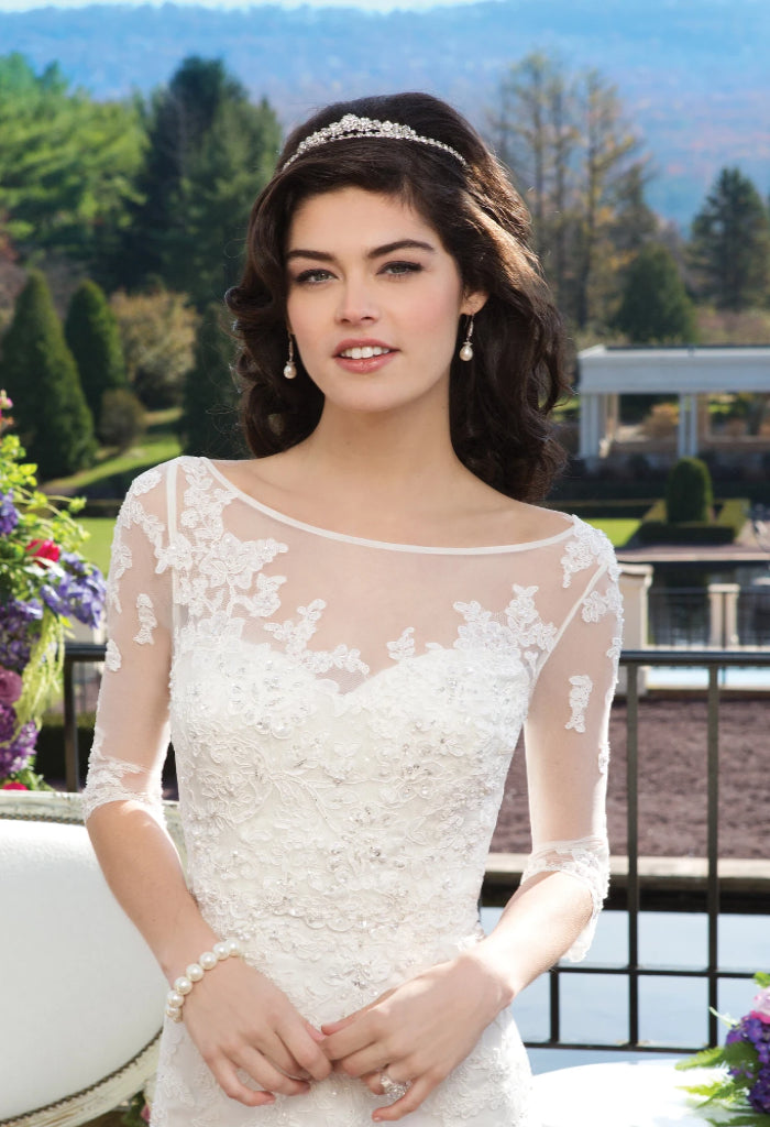 Sincerity Bridal 3814
