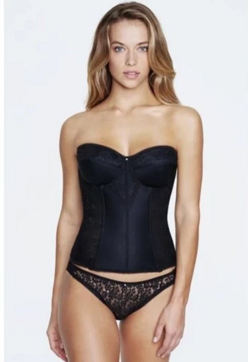DOMINIQUE LACE CORSET BRA 8949