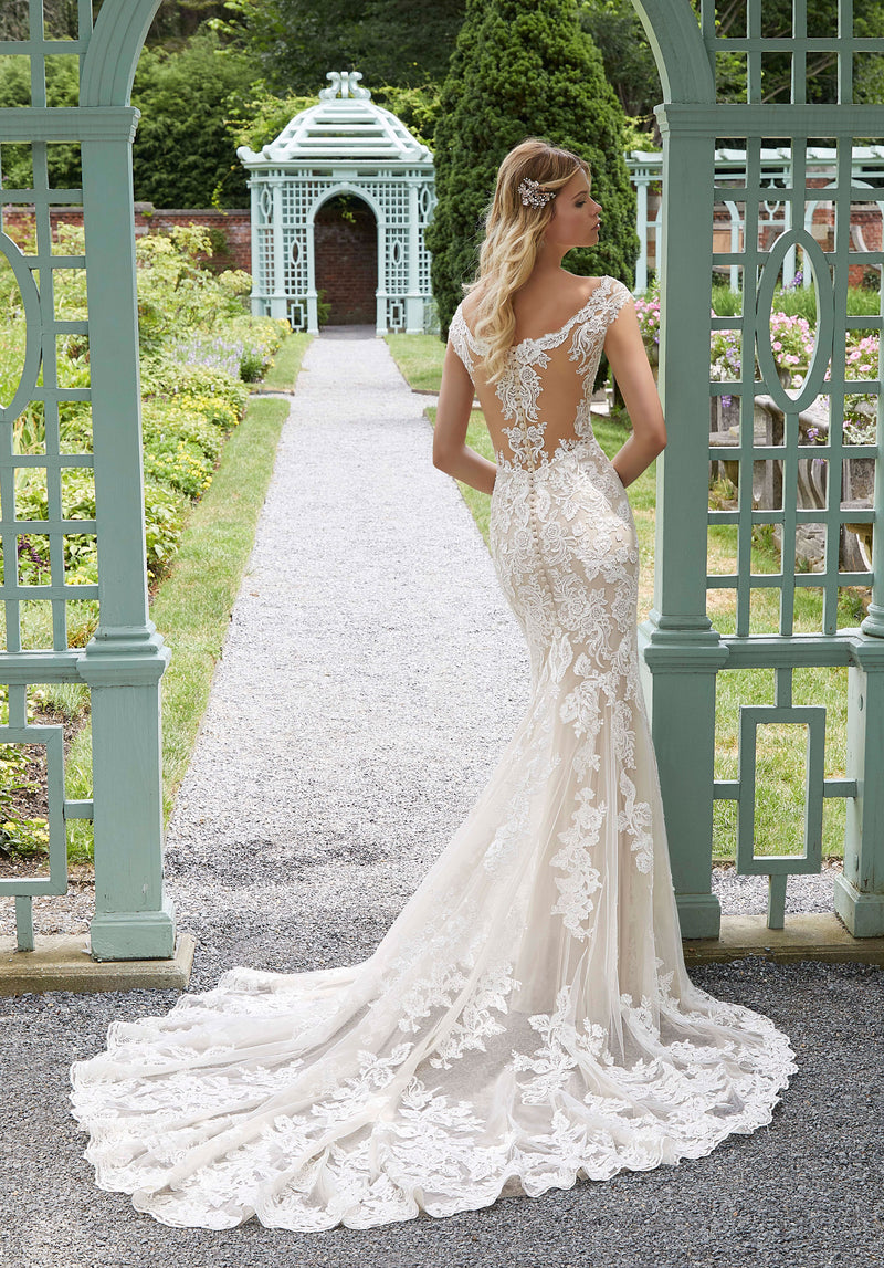 Mori Lee Pippa 2028
