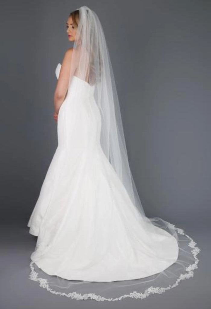 Richard Designs Veil  C507B