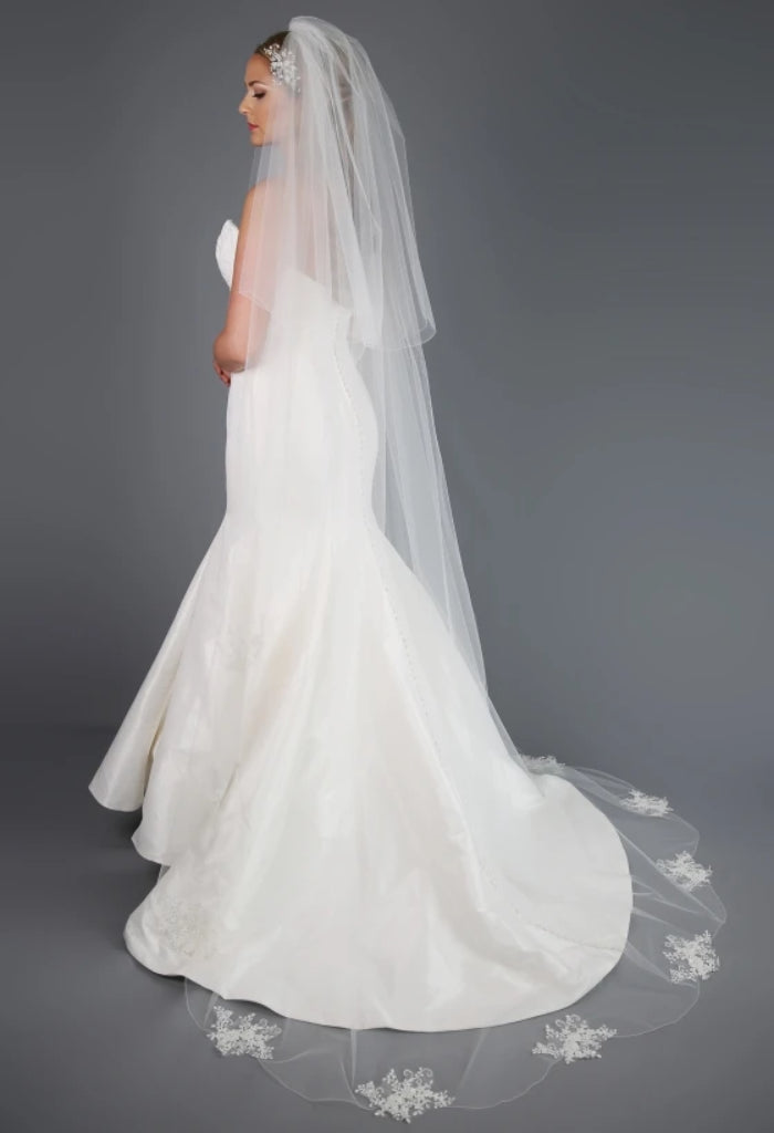 Richard Designs Veil  C507A