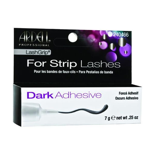 Ardell Adhesive Lashgrip For Strip Lashes Dark