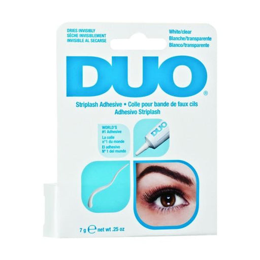 Ardell Duo Striplash Adhesive Clear