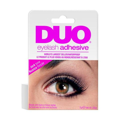 Ardell Duo Striplash Adhesive Dark