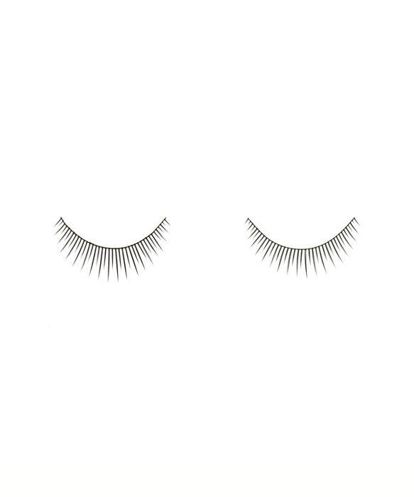 False Eyelashes D Series One Pair