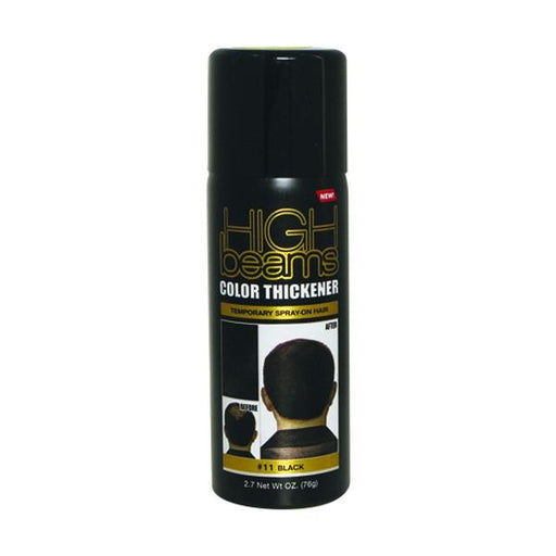 High Beam Thickener 11 Black