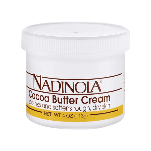 Nadinola Cocoa Butter Cream 4 Oz