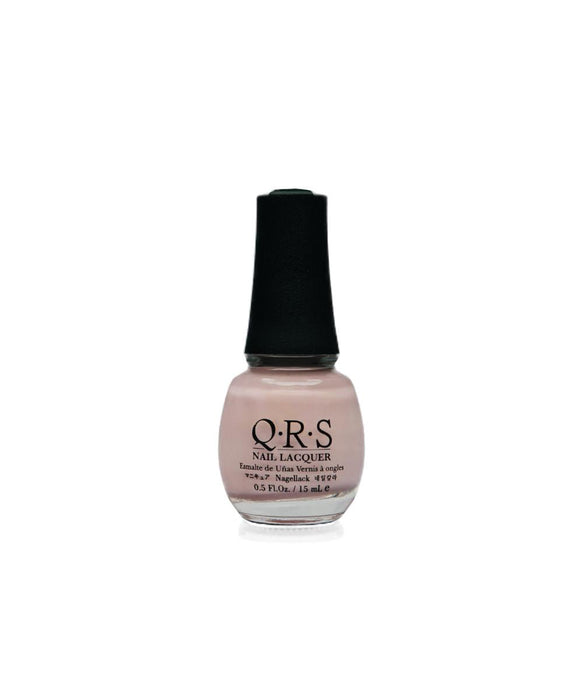 "QRS 178 ""Sweet Candy"" MultiColor Tone Nail Polish"