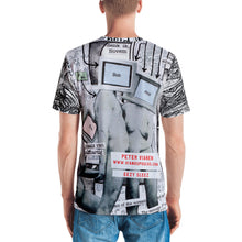 Load image into Gallery viewer, PETER VIANEN - FULL ART SHIRT (CENSORED VERSION)