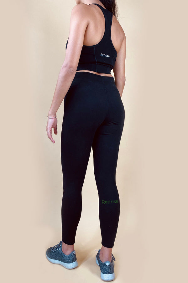 Aspen Leggings - Reprise Activewear