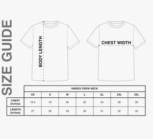 Be Northwest Tee