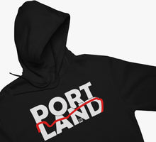 Load image into Gallery viewer, Oregon State Line Hoodie