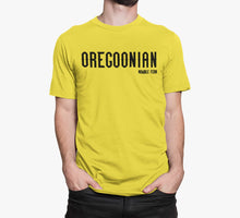 Load image into Gallery viewer, Oregoonian Tee