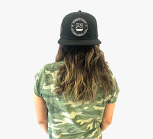 Load image into Gallery viewer, Nimble Fern Trucker Hat