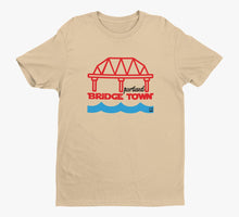 Load image into Gallery viewer, Bridge Town Tee
