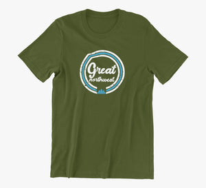 Great Northwest Tee