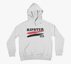 Retro Ripster Hoodie