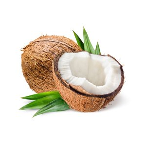 Coconut Witch Hazel Ingredient for Oily Skin Face Mask