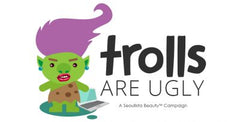 Trolls are ugly
