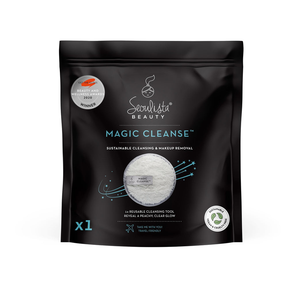 Magic Cleanse™ - Seoulista Beauty
