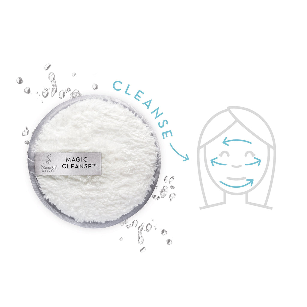 Seoulista Beauty Magic Cleanse Sustainable Facial Tool - Seoulista Beauty