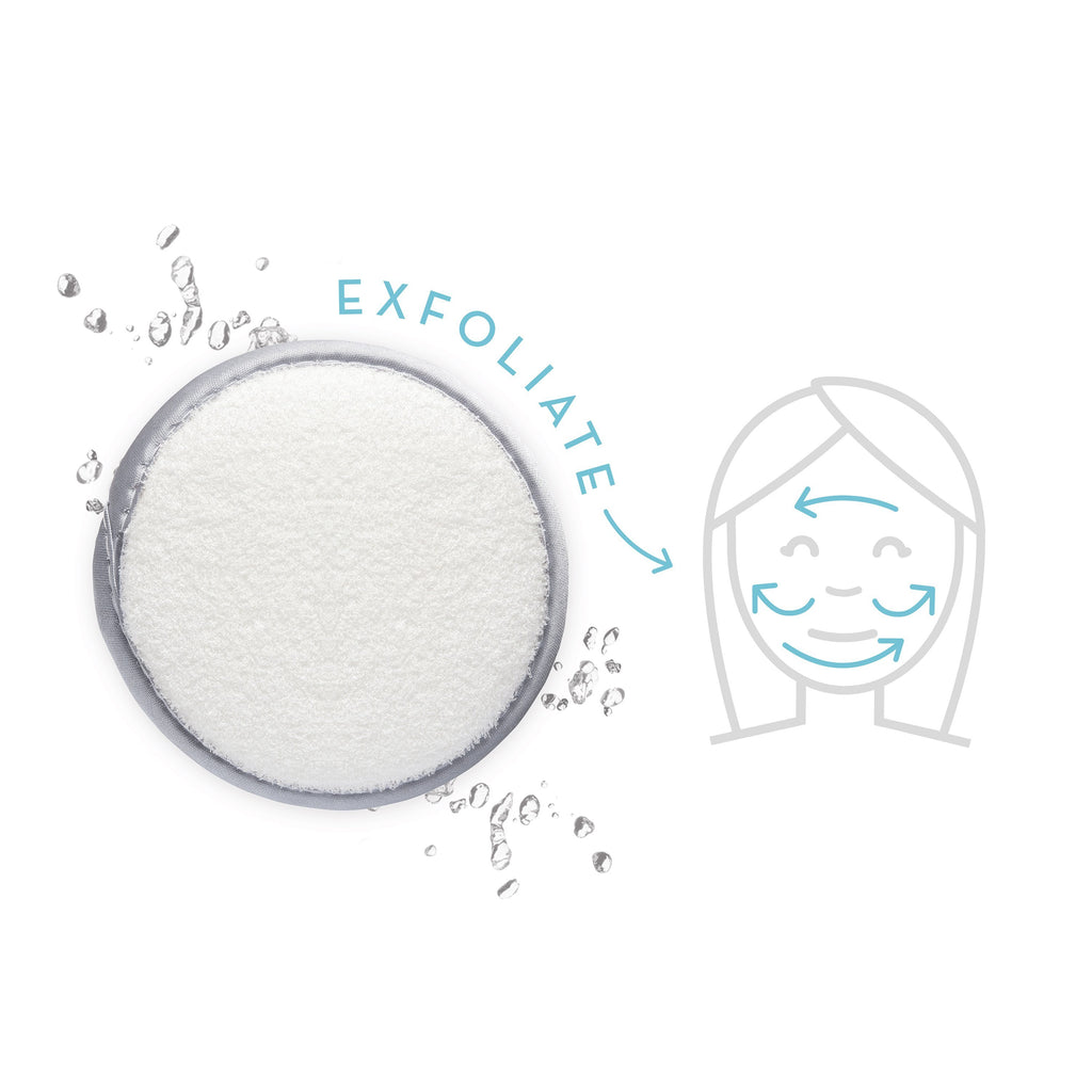 Seoulista Beauty Magic Cleanse Eco Tool for Exfoliation - Seoulista Beauty