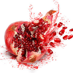 Pomegranate in Instant Facial