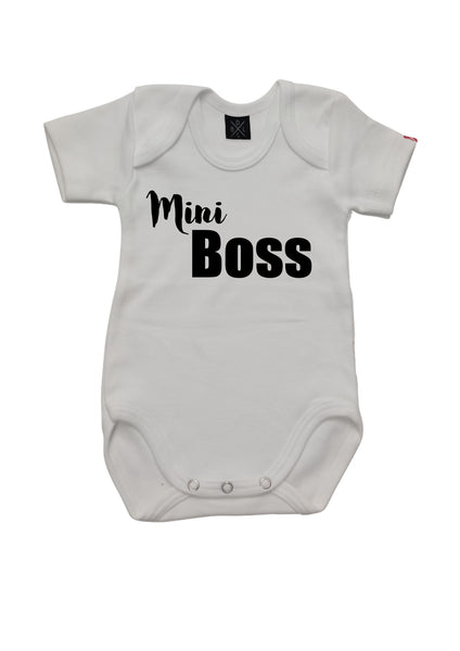 Romper Mini Boss