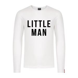 Longsleeve Little Man