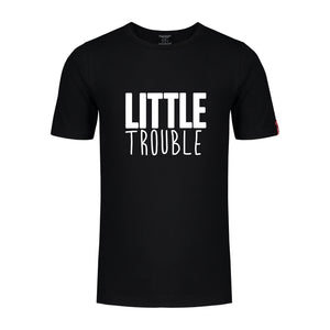 T-Shirt Little Trouble