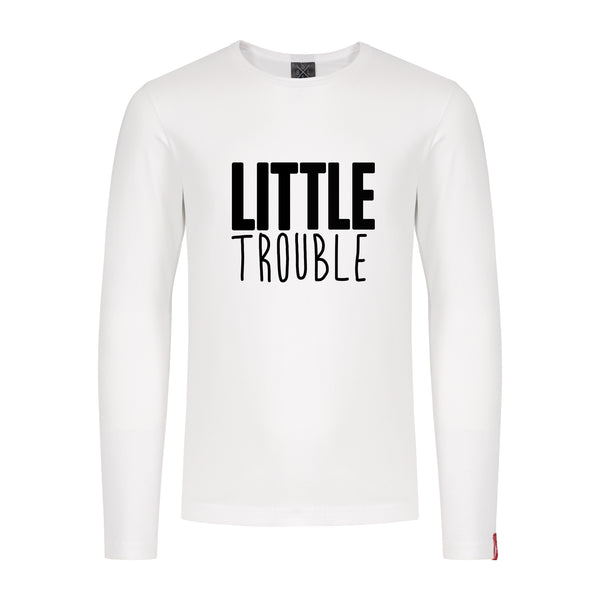 Longsleeve Little Trouble
