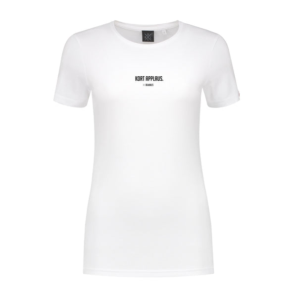 T-Shirt Kort Applaus