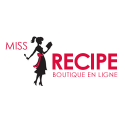 Miss Recipe | Boutique en ligne