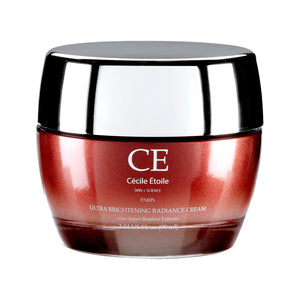 Cecile Etoile Ultra Brightening Radiance Cream