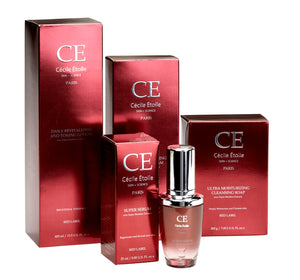 Cecile Etoile Daily Revitalizing and Toning Lotion