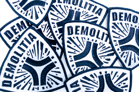 Demolita Patch