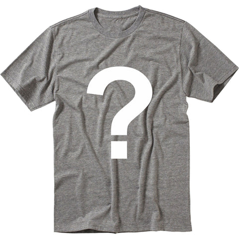 Mystery Destructo/Speed Metal Tee