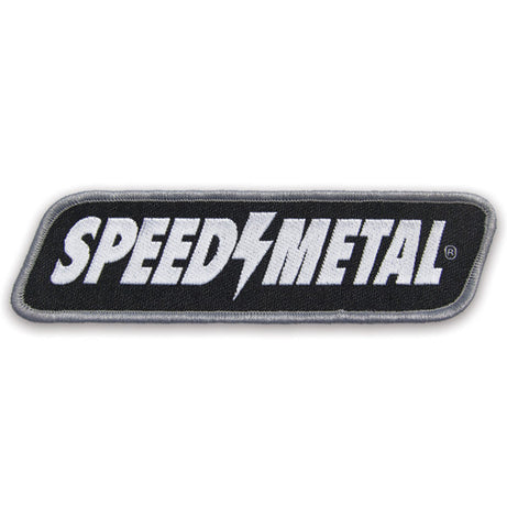 Speed Metal Bar Patch