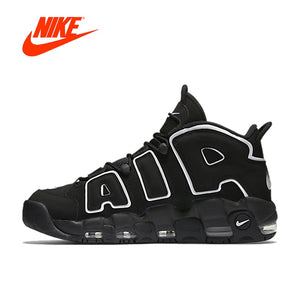 4e71876be88 Quick View · New Arrival Authentic Nike Air More Uptempo Men s Breathable Basketball  Shoes Sports Sneakers ...