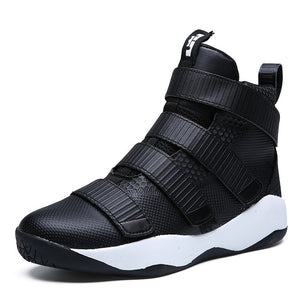 ... Zenvbnv New Lebron James Professional Basketball Shoes Men Sport Sneakers  Mens Breathable Air Zoom Cushion Hook cc19795c9