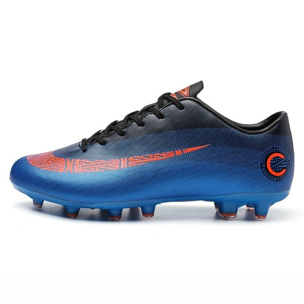 bb946eb79 Professional Soccer Shoes SuperflyX VI Elite CR7 MD 360 Flywire Footba -  Sneakers Hiking