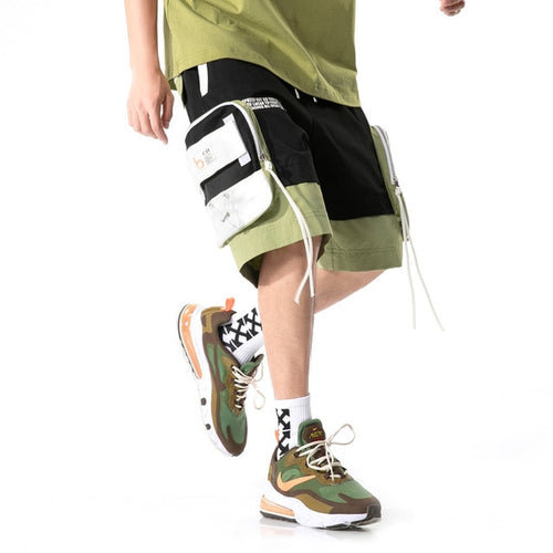 Summer Fashion Men Shorts