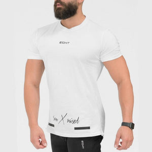 Short Sleeves Stylish t-Shirt