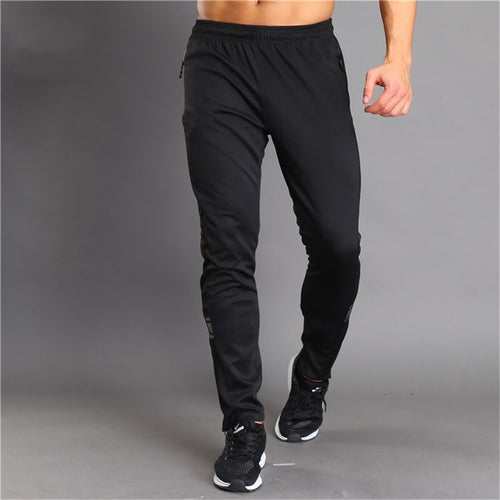 Solid Casual Jogger