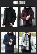 Load image into Gallery viewer, Winter Jacket