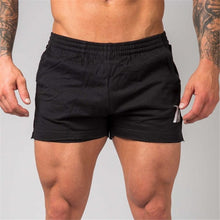 Load image into Gallery viewer, Summer Cotton Shorts