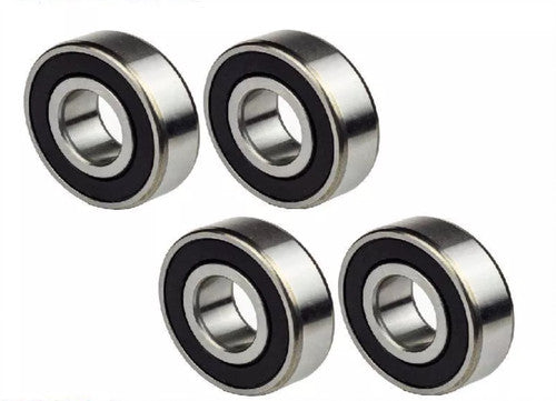 Replacement Bearings for Roller Heads (set of 4)