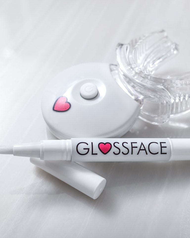 GlossFace ™ Teeth  Whitening Pen