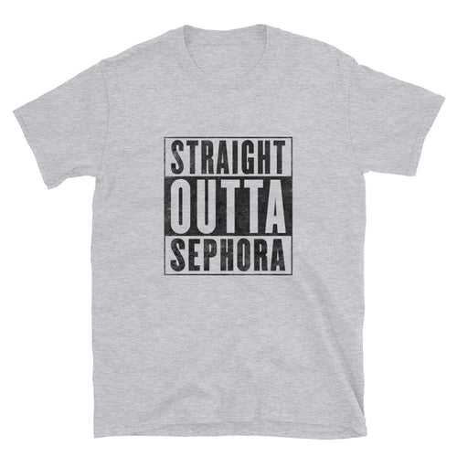'Straight OUTTA Sephora'